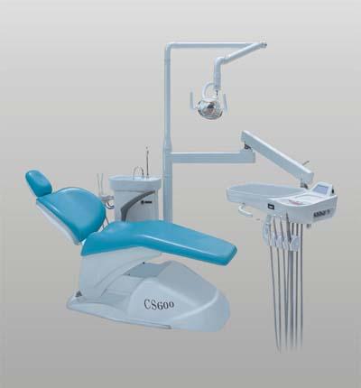 CS600牙科综合治疗机(标准型)