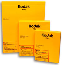 KODAK Hyper Speed G Medical Film