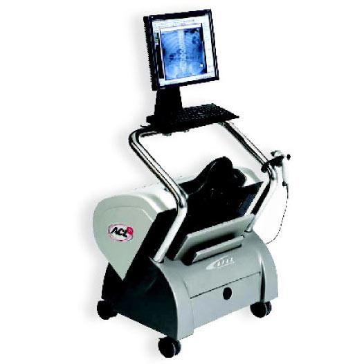 柯达PoC CR260螺旋扫描系统