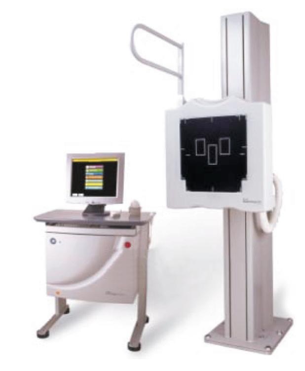 柯达DirectView DR5100系统